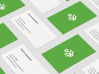 Windbauer Business card