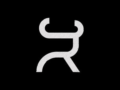 R + 🐂