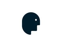 Humano logo concept