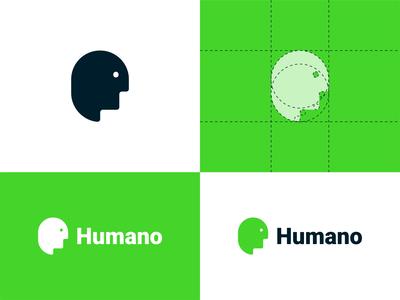 Humano logo