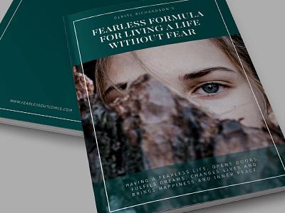Fearless Formula by Denise Richards ebook design lead generation download lead magnet digital design