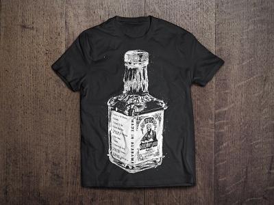 Country Whiskey music artwork tshirt graphics tshirt mockup tshirt art tshirt design shirt design