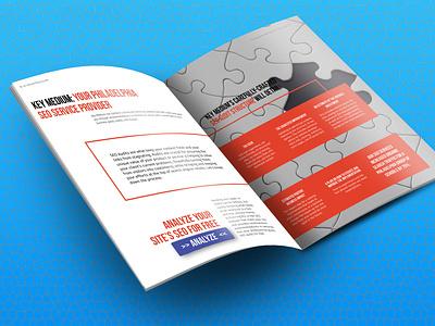 Seo Guide design download lead magnet lead generation digital design