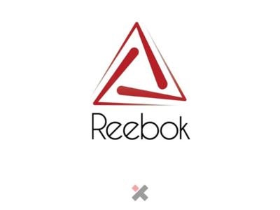 Reebok logo Redesign