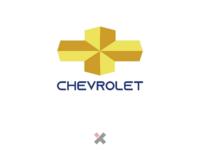 Chevrolet Logo Redesign