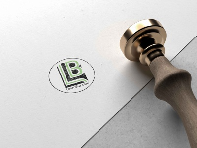 learnbuzlogo website typography icon ui branding illustration logo design graohic design visual design logo