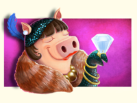 Rich Piggie