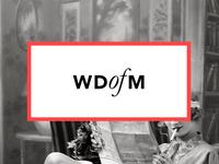 Identity for WDofM