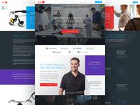 bb7 Website Design