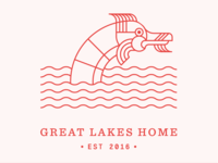 Great Lakes Home Logo
