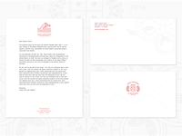Great Lakes Home — Letterhead