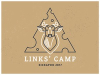 Links Camp – Wisconsin Cheese