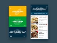 Campilicious App