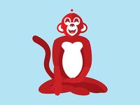 RMC Dharma Monkey