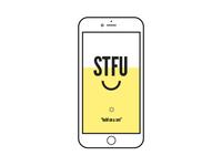 STFU Yellow