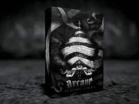 Arcane Playing Cards