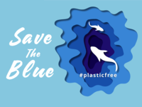 Save the Blue