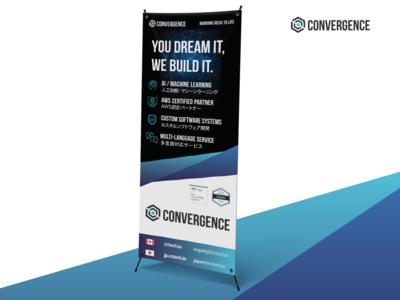 Convergence Banner