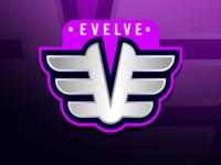 Logo EVELVE (SALE)
