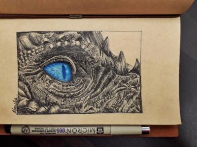 Viserion 🐲 - Dragon