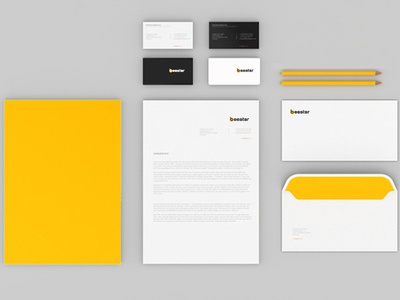 Beestar 2012 BRANDING AND INDENTITY REDESIGN FOR BEESTAR.