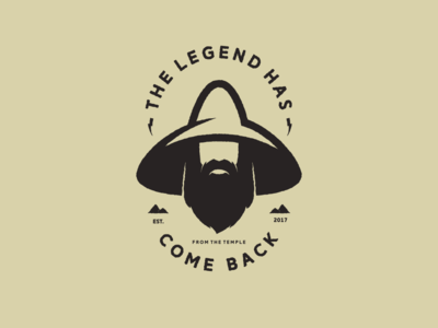 The legend has come back