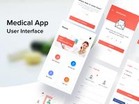 Medical App | 24x7 Care