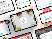 IN- Restaurant Management System