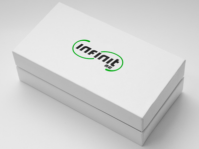 InfinitME Logo Design Project