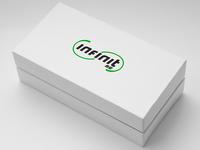 InfinitME Logo Design Project
