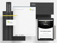 Corporate Design Proejct