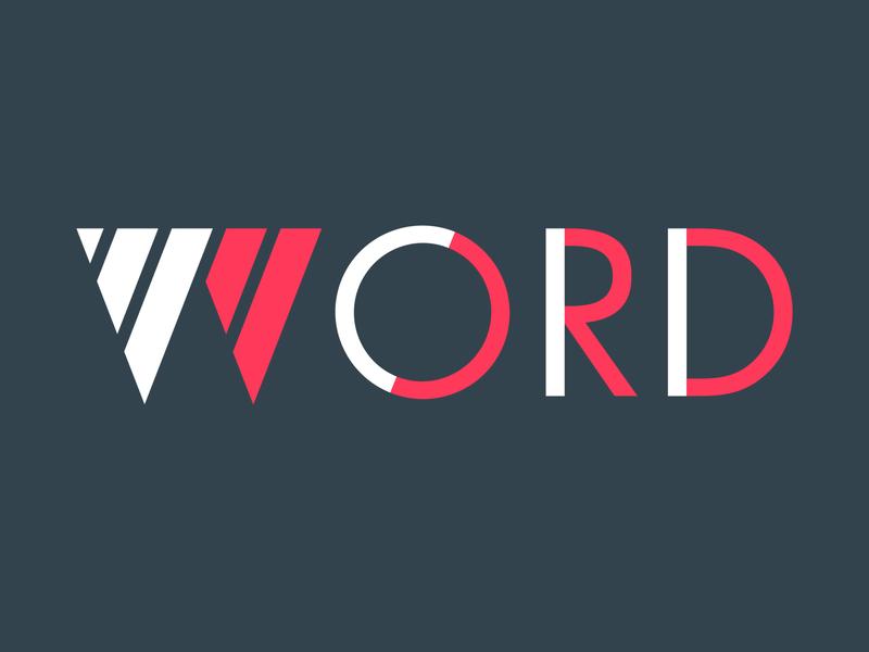 WORD - main logo