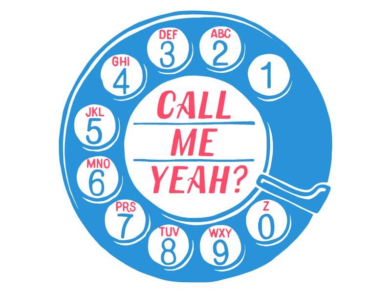 Call Me Yeah?