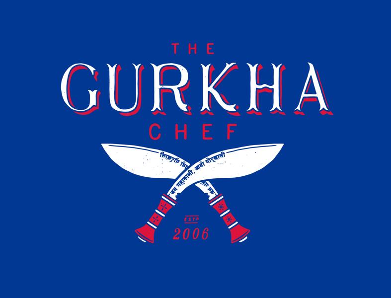 Gurkha Chef
