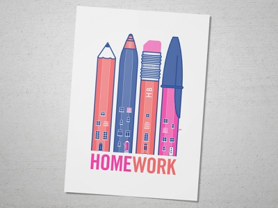 Home / Work doors front doors design illustration