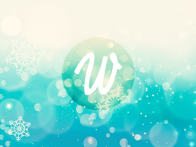 FlatWallpapers flat wallpaper wall droidscreens snow winter christmas wallpapers application app android