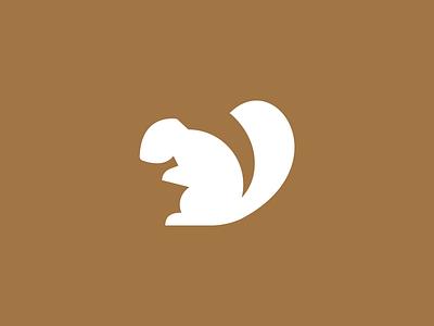 Xerus logo nut squirrel alphabet daily challenge logo xerus
