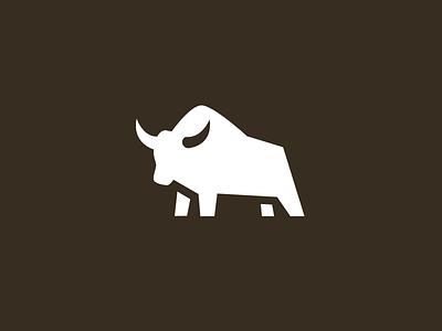 Yak logo cow bull yak animal challenge logo