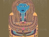 Coffin Of Peftjauneith