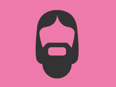 Moses bible icon portrait