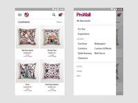 ProWall App