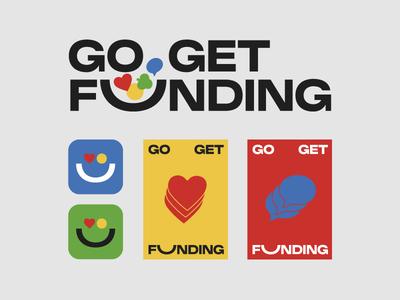 Go Get Funding Logo