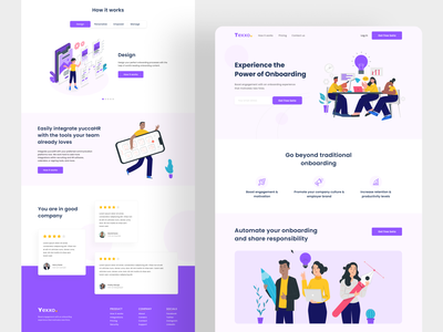 Landing Page user interface design clean website concept landing design wireframe research user interface user experience uiux agency website design landing page design header exploration landing page clean ui minimal ui design dashbaord ux ui