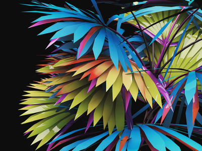 Baudrillard's America thought ideas concept vr vr art digital artist digital art 3d 3d art world building