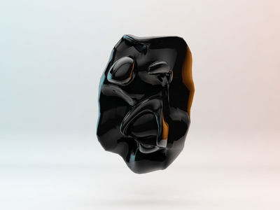 Masked Masks mask vr digital art concept sculpture portrait avatar face art 3dart 3d