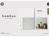 Canva Furniture Lookbook   Bamboo