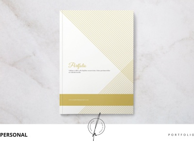 Personal Portfolio free download portfolio design indesign catalogue clean business elegant modern magazine branding brochure template portfolio personal branding personal