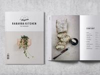 Cookbook / Recipe Book V.02