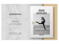 ELEMENTAL / Brand Style Guide