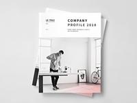 Fashion Company Profile